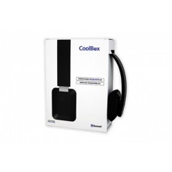 AURICULAR CON MC COOLBOX H2 BLUETOOTH