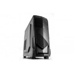 TORRE ATX NOX ONE SIN FUENTE/AUDIO HD/USB 3.0/LEC TARJE NXONE