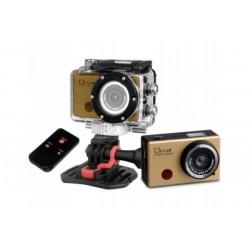 VIDEOCAMARA DEPORTIVA L-LINK FULL HD + WIFI LL-CAM-500-O