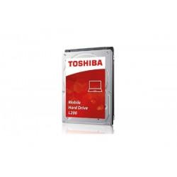 HD 2,5 1TB TOSHIBA L200 HDWJ110
