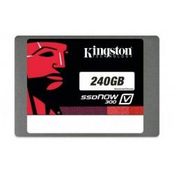 HD SSD KINGSTON SSDNOW V300 240GB SATA3 2,5(ADAP A 9,5MM)