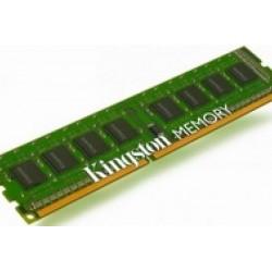 MEMORIA 4GB DDR3 1333 KINGSTON  CL9 KVR13N9S8/4