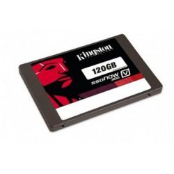 HD SSD KINGSTON SSDNOW V300 120GB SATA3 2,5(ADAP A 9,5MM)