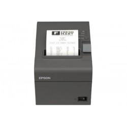 IMPR EPSON DE TICKETS TM-T20II + USB (NEGRA) garantia fabricante