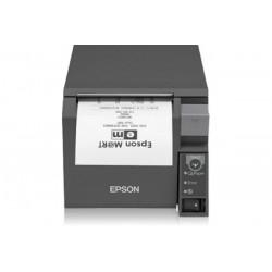 IMPR EPSON DE TICKETS TM-T70II USB+SERIE NEGRA ( garantia fabricante)